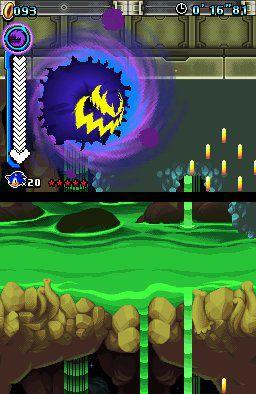 Sonic Colors - Présentation