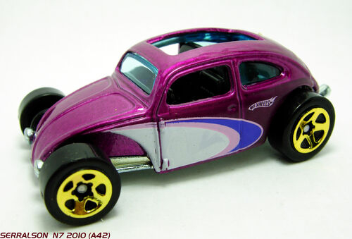 custom volkswagen beetle hot wheels wiki wikia