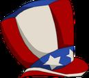 Sombrero del tío Sam