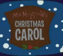 Mr. McGrew's Christmas Carol
