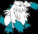 Ilustraciones de Pokémon en el Dream World