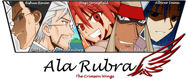 [Request]Fairy Tail chars Ala_Rubra