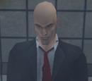 Personajes de Hitman: Codename 47