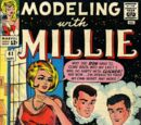 Modeling With Millie Vol 1 41