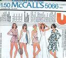 McCall's 5066