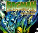 Ragman: Suit of Souls Vol 1 1