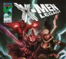 X-Men: Legacy Vol 1 241