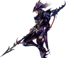 Personajes de Dissidia 012 Final Fantasy