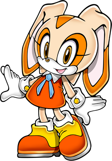 Image Cream 13 Png Sonic News Network The Sonic Wiki