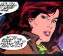 Lois Lane (Speeding Bullets)