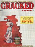Cracked No 29