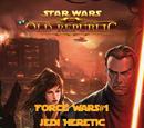 Force Wars: Jedi Heretic