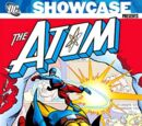 Showcase Presents: Atom Vol. 2 (Collected)
