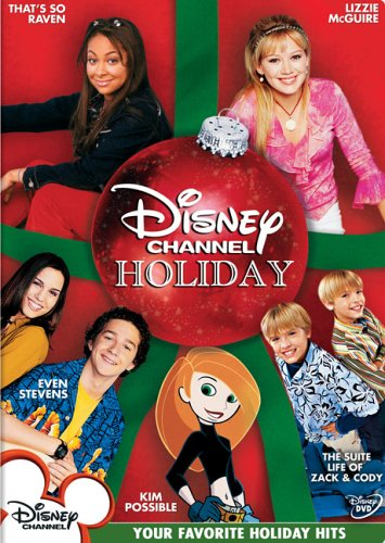Disneychannelholiday for What channel are christmas movies on