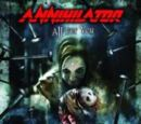Annihilator - All For You (video)