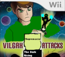 !Supremacia!: La Oscuridad Regresa