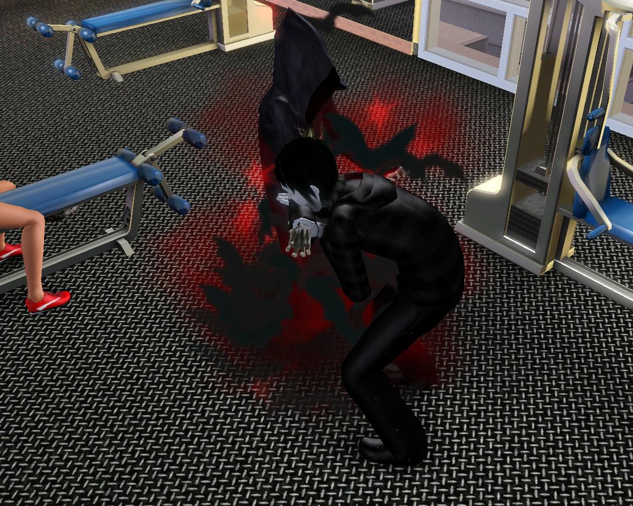 Vampire (The Sims 3) -...