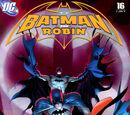 Batman and Robin Vol 1 16