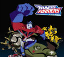 Transformers: Animated (Serie)
