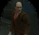 Inspector Albert Fournier