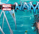 Namor Vol 1 1
