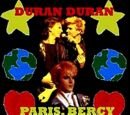 Paris, Bercy: April 03, 1987