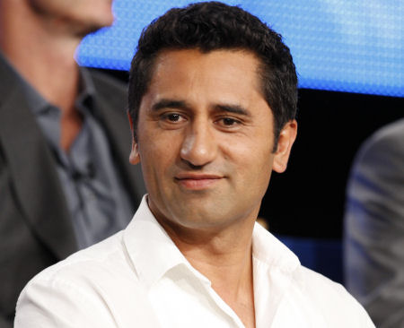 Клифф Кёртис — Cliff Curtis