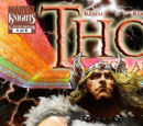 Thor: For Asgard Vol 1 4