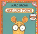 Arthur's Tooth (book)