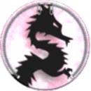 Dragon on a Bite Button.png