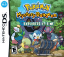 Mystery Dungeon series