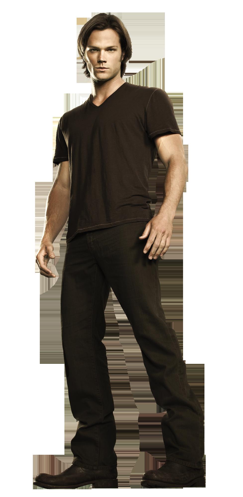 Sam Winchester Sam_Winchester_-_Supernatural_(season_6)