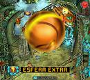 Lista de mejoras de Metroid Prime Pinball