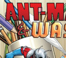 Ant-Man & Wasp Vol 1 1