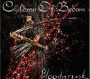 Children of Bodom - Blooddrunk (video)