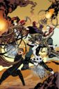 Arcade Death Game Vol 1 1 Textless.jpg