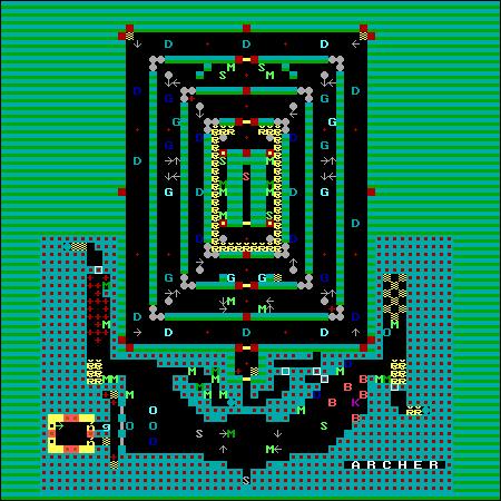 Ultimate Challenge Floor 18 Wolfenstein Wiki