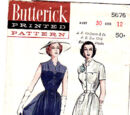 Butterick 5676 C