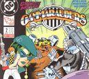 Gammarauders Vol 1 2