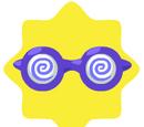 Swirl Goggles
