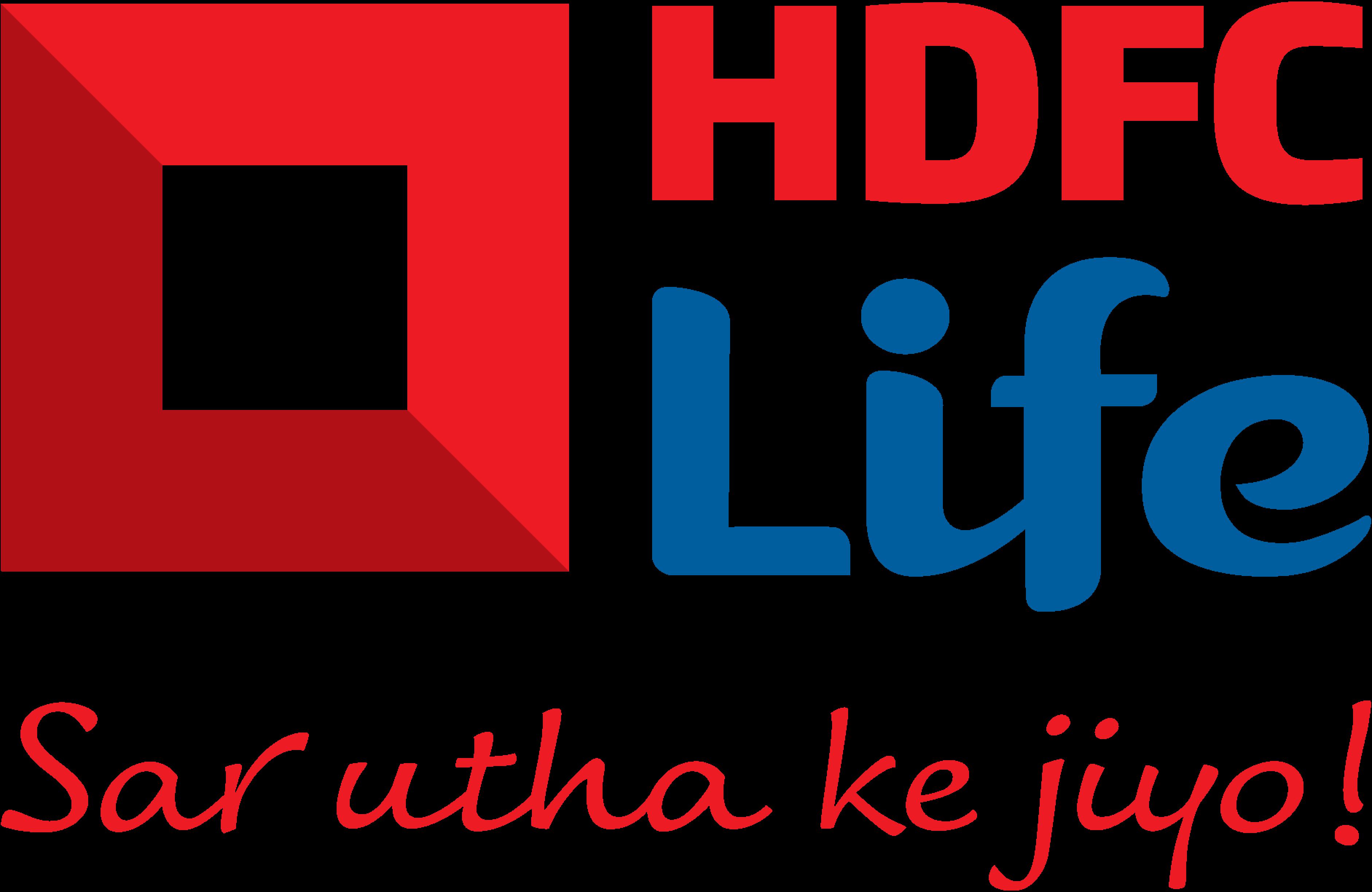 Hdfc Life Insurance >> HDFC Life - Logopedia, the logo and branding site