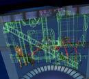 Beast Machines screen captures
