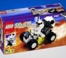 6463 Lunar Rover