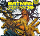Batman/Scarecrow 3-D Vol 1 1