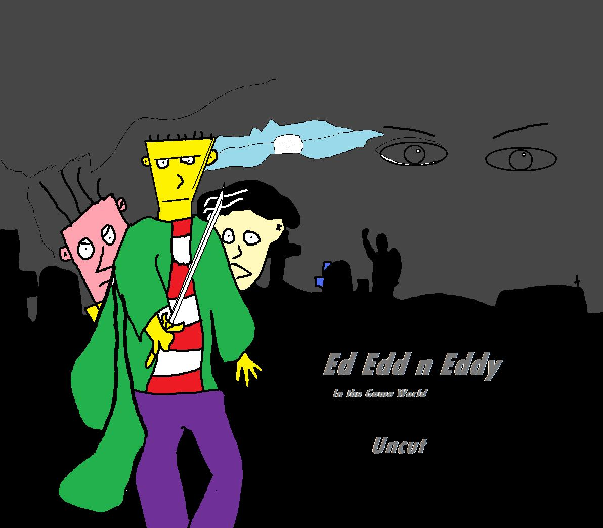 parents guide for ed edd n eddy in the game world   ed edd n eddy
