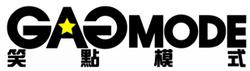 Gagmode logo