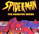 Spider-Man: La Serie Animada