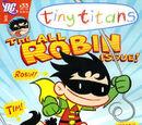 Tiny Titans Vol 1 33