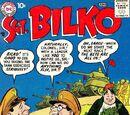 Sergeant Bilko Titles