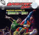 Brightest Day Vol 1 15